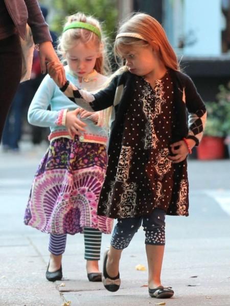 ¿De qué te disfrazas en Halloween?... De hijo de celebrity