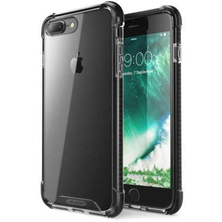 iPhone 7 Plus con funda