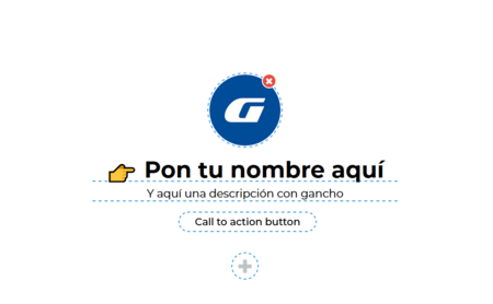 Con esta herramienta he creado mi propia landing page personal con dominio personalizado y SSL