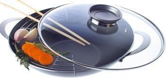 El wok, cocina con salud