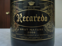 Recaredo Brut Nature 2006