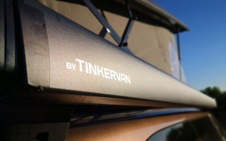 Toyota Proace Camper Prueba 4