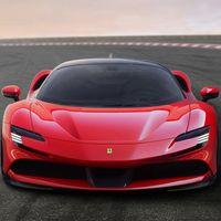 Ferrari SF90 Stradale, el esperado cavallino híbrido es una bestia de 1,000 caballos de fuerza