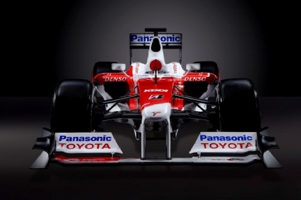 A Toyota sólo le vale la victoria