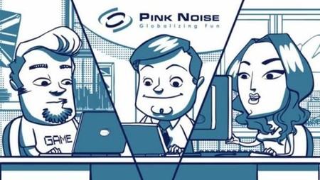 Eduardo Garza encabeza equipo de Pink Noise México