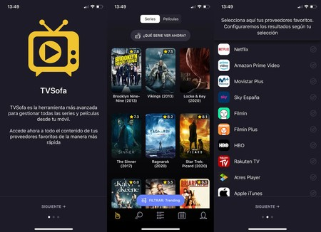 Tvsofa Qué Ver Netflix Hbo Movistar
