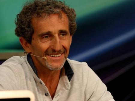 """Alain Prost:""""ya hay un ambiente de tensión en Ferrari"""""""