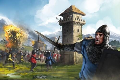 Impresiones tras jugar a Batalla Campal, el nuevo Battle Royale de Age of Empires II
