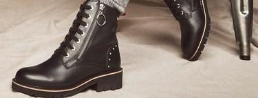Botas, botines, salones y mocasines: 23 zapatos en oferta este Black Friday que te van a enamorar