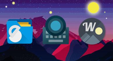 Top 7 de aplicaciones imprescindibles, eldragon87