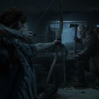 The Last of Us 2 y God of War serán compatibles con las funciones del DualSense al jugar en PS5