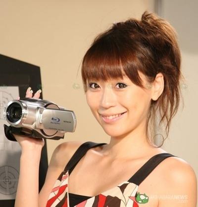 Hitachi DZ-BD70 y DZ-BD7H, cámaras de Blu Ray