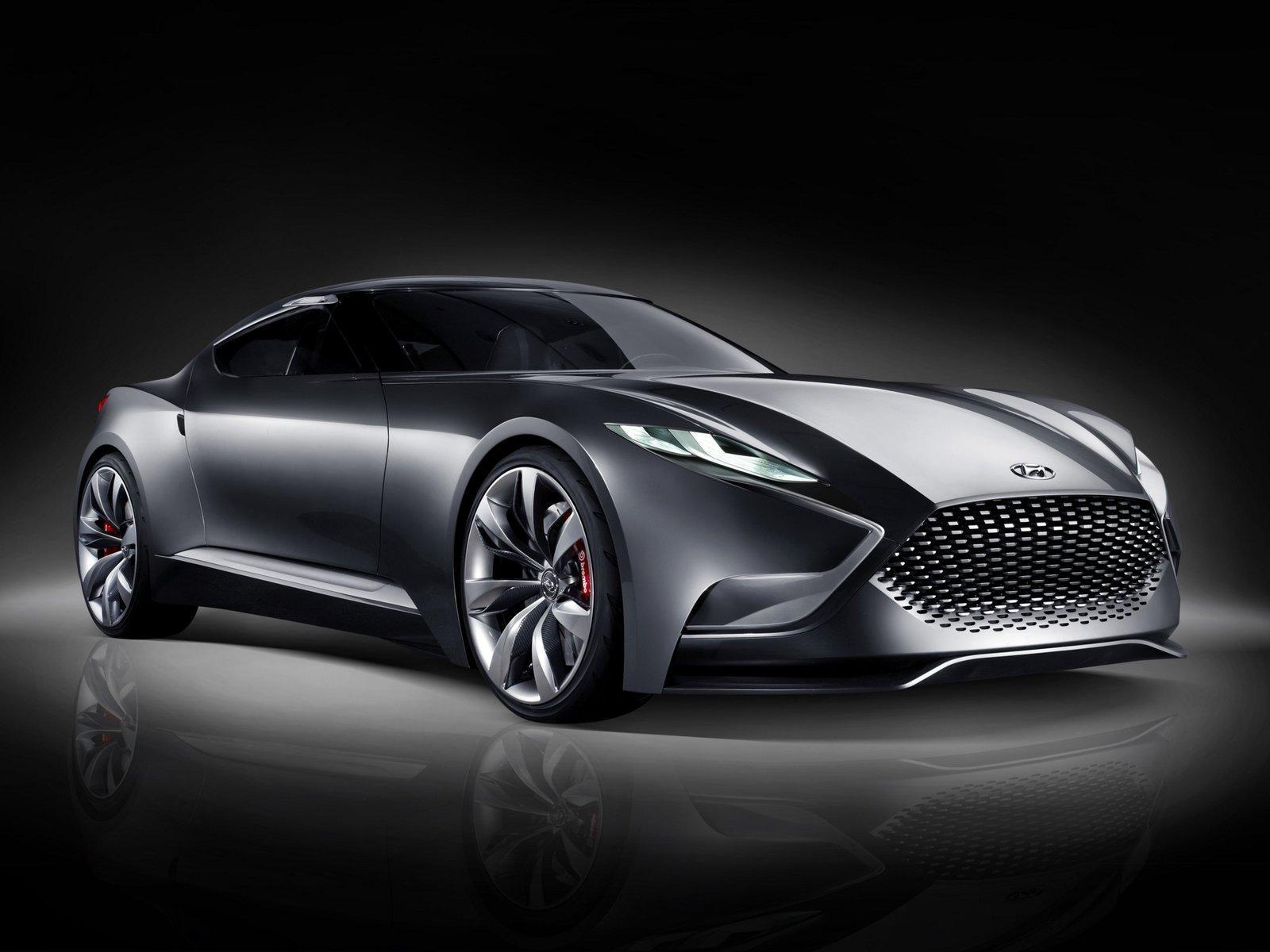 Foto de Hyundai HND-9 Concept (2/8)