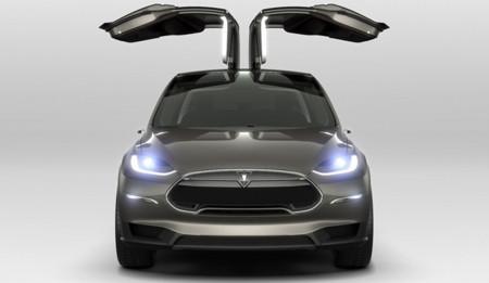 Elon Musk confirma el todocamino Tesla Model X para septiembre