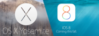 Apple lanza la segunda beta de iOS 8 y OS X Yosemite