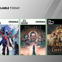 Devil May Cry 5 y Age of Empires: Definitive Edition acaban de unirse a Xbox Game Pass [GC 2019]