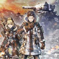 Valkyria Chronicles 4 es oficial: el aclamado RPG táctico SEGA  regresará en 2018 en PS4, Switch y Xbox One