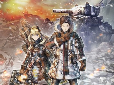 Valkyria Chronicles 4 es oficial: el aclamado RPG táctico SEGA  regresará en 2018 en PS4, Switch y Xbox One