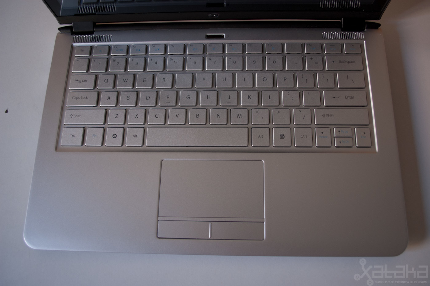 Foto de Intel Ultrabook Reference Design, análisis (5/16)