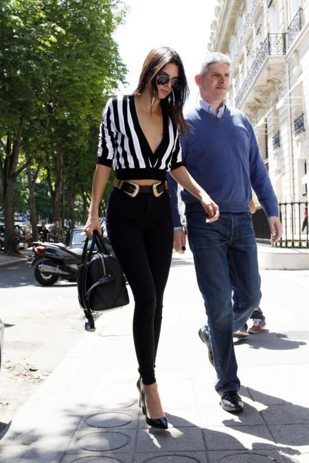 Kendall Jenner Cinturon