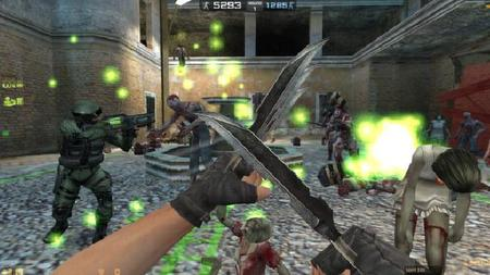 Ya está disponible Counter-Strike Nexon: Zombies