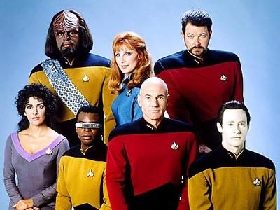 ¿Podría haber otra serie de Star Trek?