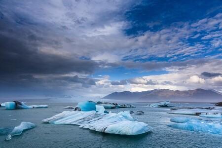 National Geographic ha tardado más de 100 años en reconocer que hay un quinto océano: el aún cuestionado océano del Sur