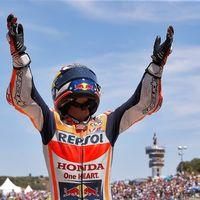 El Circuito de Jerez honra a Dani Pedrosa poniendo su nombre a la curva 6: Dry Sack