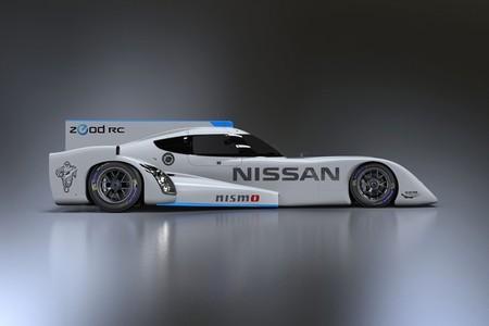 Nissan ZEOD RC Presentación en Nismo