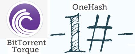 OneHash,  streaming en nuestros navegadores usando BitTorrent Torque