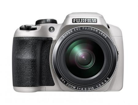 FinePix S9200