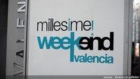 De tapas por los restaurantes de Millesime Weekend Valencia