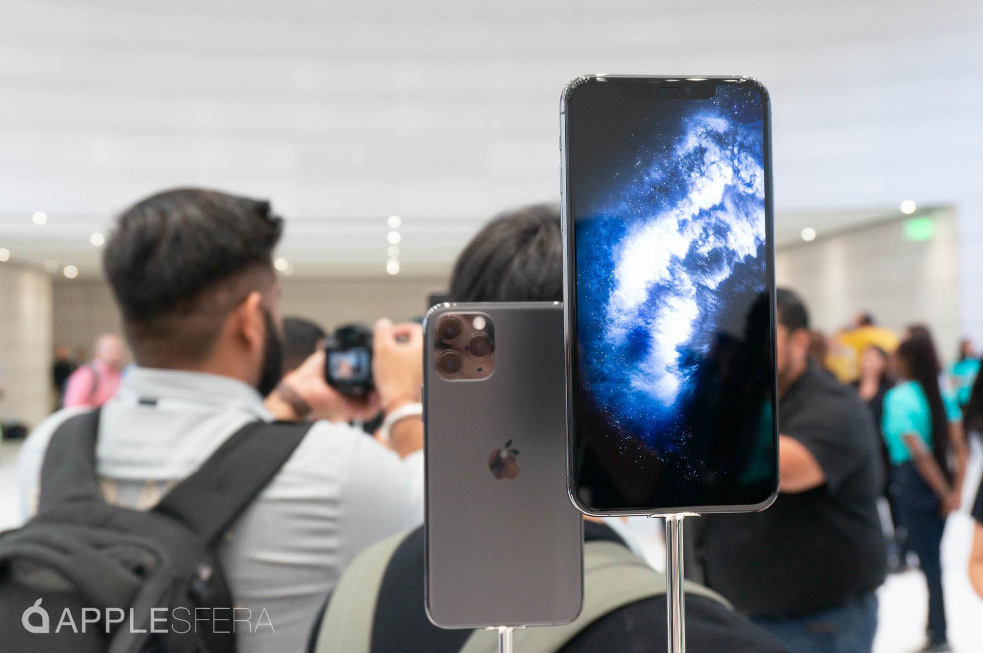 Foto de Fotos Apple Keynote 10 Septiembre 2019 (6/33)