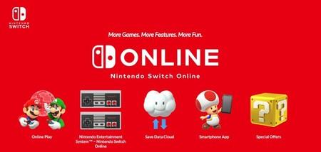 La suscripción Nintendo Switch Online sube de precio en México
