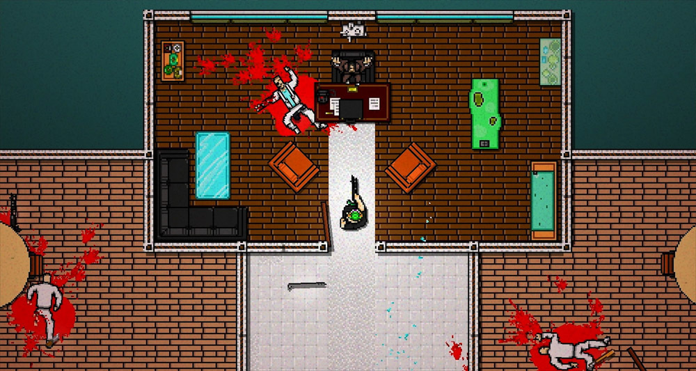 Foto de Hotline Miami 2: Wrong Number (2/5)