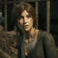 Al final jugarás a Rise of the Tomb Raider tú solo
