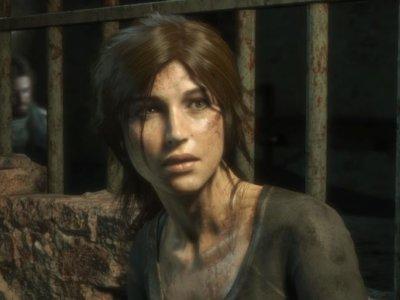 Al final jugarás a Rise of the Tomb Raider tú solo