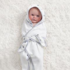 Foto 1 de 1 de la galería coleccion-de-bano-aden-anais en Bebés y más