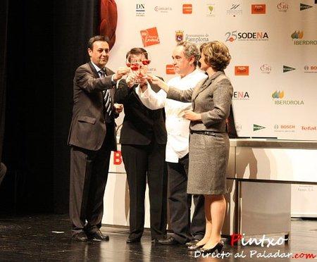 Defensa del vino rosado con Ferran Adrià como protagonista