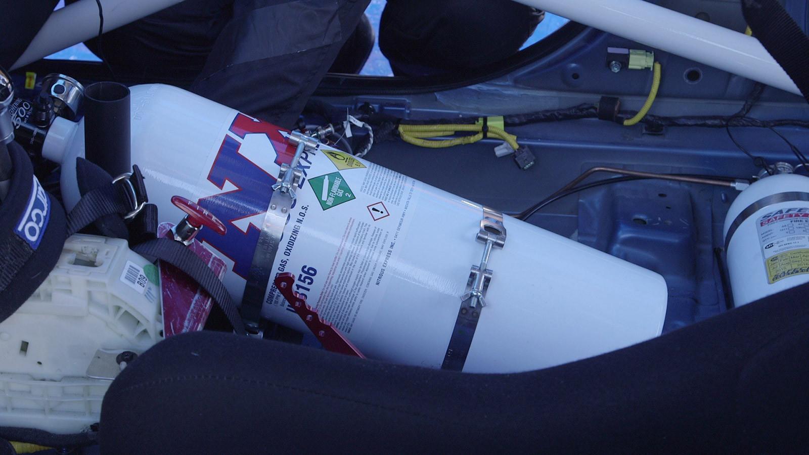 Foto de Prototipo del Hyundai Ioniq (9/10)