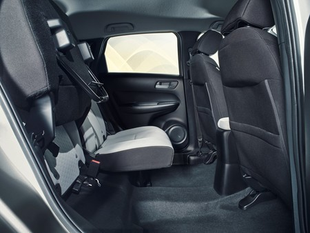 Honda Jazz 2020 4