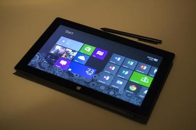 Microsoft confirma oficialmente la cancelación del Surface Mini