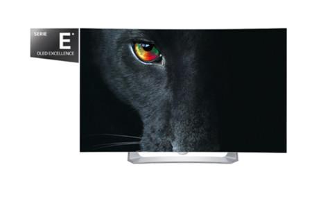 Television Oled 55eg910v 450x370