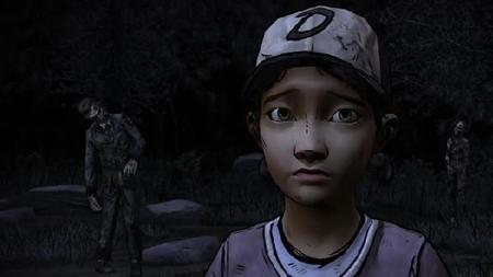 The Walking Dead: Season Two finale ya tiene fecha de lanzamiento