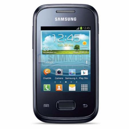 Samsung Galaxy Pocket Plus, los pequeños también se renuevan
