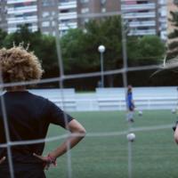 Madrid CFF: niñas campeonas en una liga de fútbol donde todos los demás son niños