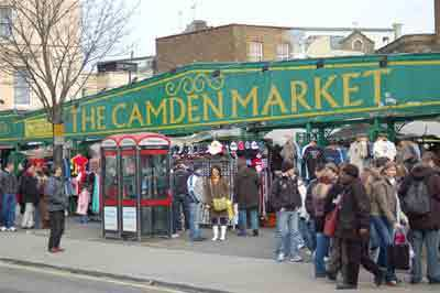 Foto de Camden Market (4/5)