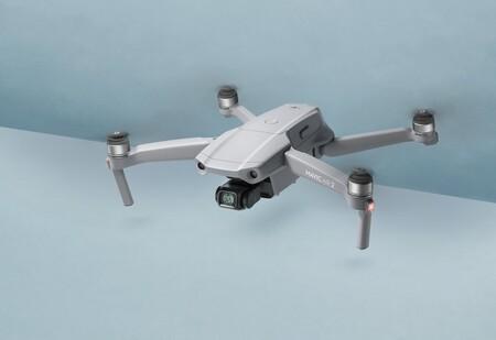 Estados Unidos bloquea a DJI: añaden al fabricante de drones a la 'Entity List' por su relación con el gobierno chino