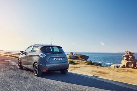 Renault Zoe 40 Kwh 2017 101