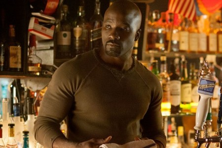 Aluvión de trailers de Netflix: 'Luke Cage', 'Iron Fist' y 'The Defenders'